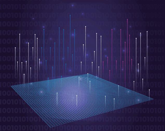 Market Forces - Data