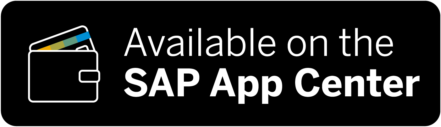 SAP App Centre Dark